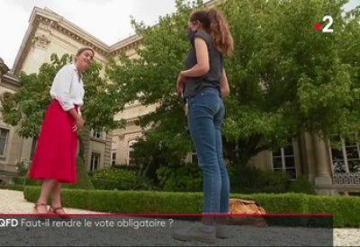 Abstention : le vote doit-il devenir obligatoire ?