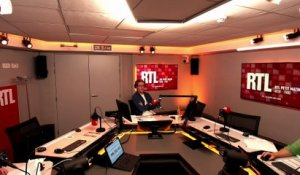 Le journal RTL de 6h30 du 21 septembre 2020