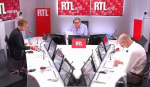 Le journal RTL de 8h du 21 septembre 2020