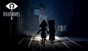 Little Nightmares II - Gameplay Trailer - PS4 / Xbox1 / Switch / PC