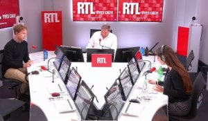 Le journal RTL de 8h du 23 septembre 2020