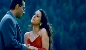 Chori Chori Chupke Chupke [Title Song] | Salman Khan | Preity Zinta | Rani Mukherjee | Romantic Song