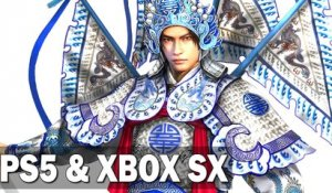 DYNASTY WARRIORS 9 EMPIRES : Teaser Trailer PS5 & Xbox Series X