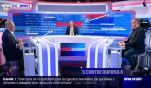 Story 6 : Après Marseille, on ferme Paris ? – 29/09