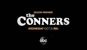 The Conners - Trailer Saison 3