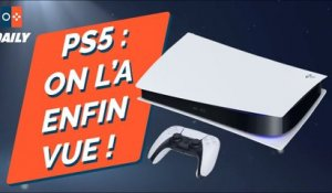 PS5 : ENFIN on a pu la VOIR ! Quelques surprises, beaucoup de questions  - JVCOM DAILY