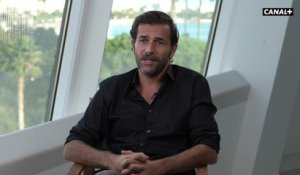 L'Interview en Séries de Grégory Fitoussi CANNESERIES