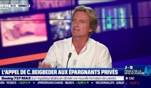 Le Grand Journal de l'Éco - Mercredi 7 octobre