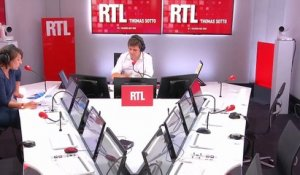 Le journal RTL de 18h du 08 octobre 2020