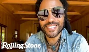 Lenny Kravitz: RS Interview Special Edition