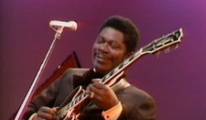 B.B. King - The Thrill Is Gone