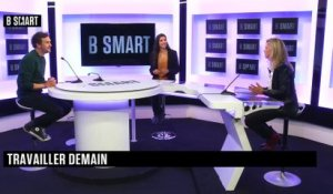 SMART JOB - Emission du mercredi 14 octobre