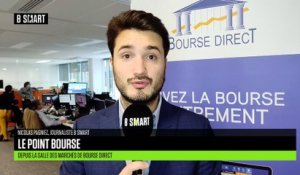 POINT BOURSE - Emission du jeudi 15 octobre