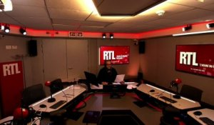 Le journal RTL de 21h du 15 octobre 2020