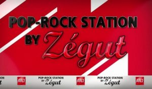 The Buggles, I Like Trains, Simple Minds dans RTL2 Pop Rock Station (18/10/20)