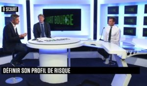 SMART BOURSE - Emission du vendredi 23 octobre