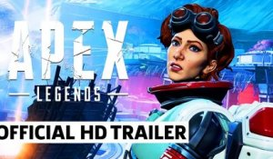 Apex Legends Season 7 Ascension Gameplay Trailer
