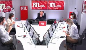 Le journal RTL de 18h du 30 octobre 2020