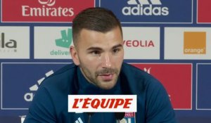 Lopes : «Le match à ne pas louper» - Foot - L1 - OL