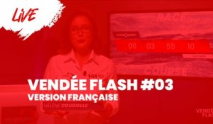 Vendée Flash #03 [FR]