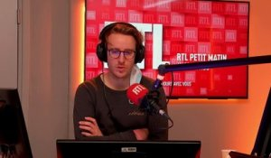 Le journal RTL de 04h30 du 13 novembre 2020