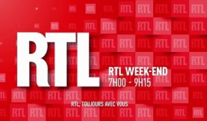 Le journal RTL de 8h30 du 14 novembre 2020