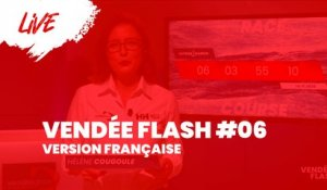 Vendée Flash #06 [FR]