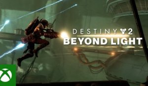 Xbox Launch Celebration – Destiny 2: Beyond Light