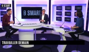 SMART JOB - Travailler demain du 10 novembre 2020