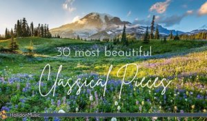 Various Artists - 30 Most Beautiful Pieces of Classical Music