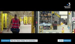 Commerce : y aura-t-il un Black Friday en novembre ?