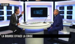 "BE SMART - L'interview ""Expertise"" de Jean-Pierre Petit par Stéphane Soumier"