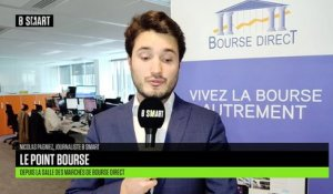 POINT BOURSE - Emission du vendredi 27 novembre