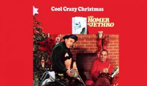 Homer And Jethro - Cool Crazy Christmas - Vintage Music Songs
