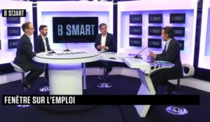 SMART JOB - SMART JOB, 5e partie du 7 octobre 2020