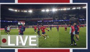 Replay : Paris Saint-Germain - Istanbul Basaksehir, l'avant match au Parc des Princes