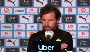 OM : André Villas-Boas regrette sa réaction envers un journaliste de la Provence