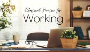 Various Artists - Classical Music for Working
