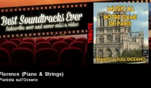Pianista sull'Oceano - Florence - Piano & Strings