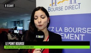 POINT BOURSE - Emission du mardi 5 janvier