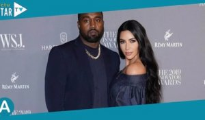 Kim Kardashian : son divorce avec Kanye West est imminent