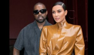 ✅  Kim Kardashian et Kanye West : « le divorce est imminent »