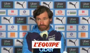 Sanson incertain, Amavi et Luis Henrique out contre Dijon - Foot - L1 - OM