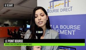 POINT BOURSE - Emission du lundi 11 janvier