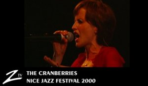 The Cranberries - Nice Jazz Festival 2000 - LIVE HD