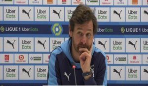 Villas-Boas : «Un match misérable» - Foot - L1 - OM