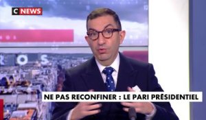 Jean Messiha : «On tue la jeunesse», dans #HDPros
