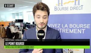 POINT BOURSE - Emission du mardi 2 février