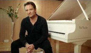 David Hallyday  quotbluffé quot par Jean-Baptiste Guégan, le sosie vocal de Johnny