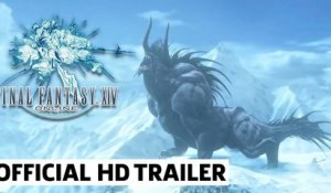 FINAL FANTASY XIV PS5 Overview Trailer